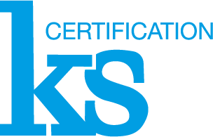ks certification logo