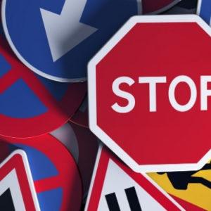 gestione sicurezza traffico stradale